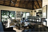 Ivory lodge lounge-bar