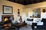 Ivory lodge lounge-fire