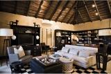 Ivory lodge lounge