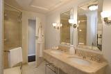 Mount Nelson Hotel Bathroom interior