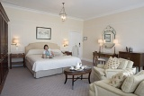 Mount Nelson Hotel Bedroom