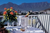 Commodore Hotel, Cape Town waterfront