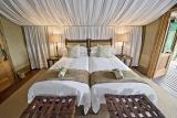 Simbavati Tent Interior