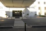 Entrance to Peermont Metcourt