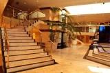 Metcourt Suites Lobby