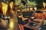 Protea Hotel Kruger Gate Lounge