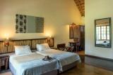 Hippo hollow bedroom