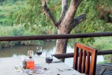 Hippo hollow river chalets