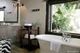Londolozi Varty Camp Bathroom