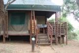 Lower Sabie safari tent