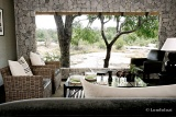 Londolozi Private Granite Suites Lounge
