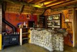 Isibindi zulu lodge bar
