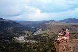 Isibindi zulu lodge views