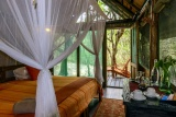 Kosi forest lodge double room