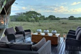 Deck - phinda forest lodge