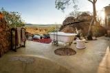 Madikwe hills honeymoon suite