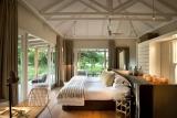 Morukuru family madikwe - bedroom at farm house