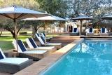 Morukuru farm house - heated pool