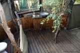 Kanga camp en-suite