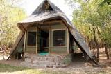 Musango-kariba tented chalet