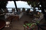 Musango-kariba viewing deck