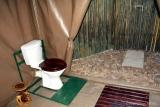 Goliath Safaris en-suite facilities