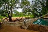 Umlani Bushcamp poolside