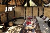 Tafika camp - family  room double chalet
