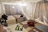 Tafika camp chalet
