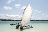 Arab dhow kenyan coast