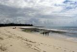 Diani beach northern side coast province, kenya