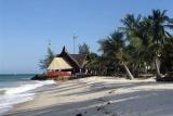 Diani beach south coast province, kenya