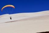 Paragliding swakopmund