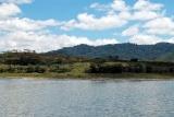 Arusha national park- flamingos at momella lake 2