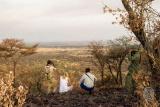 Serengeti nature walk