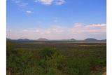 Sweeping vistas at malaria-free Madikwe Game Reserve