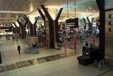OR Tambo International Airport, Johannesburg