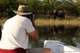 Photo ops at Lake Kariba