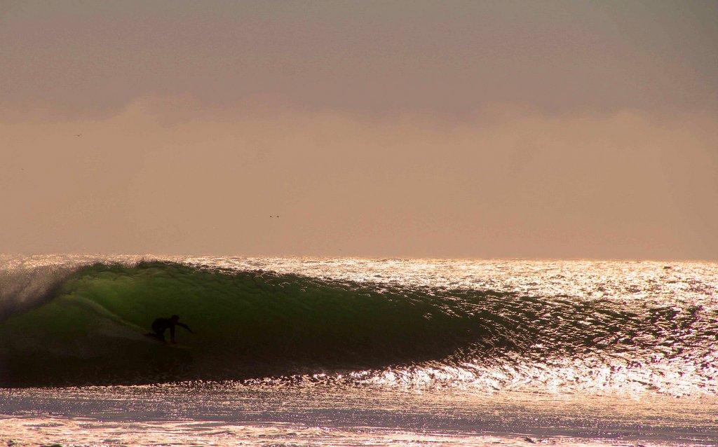 The Skeleton Coast & Cape Cross