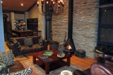 Greenfire guest lounge
