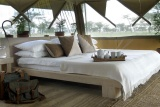 Kicheche bush camp bedroom