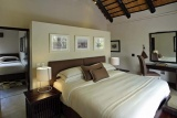 Phinda mountain lodge suite