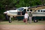 Lodge hopper flight