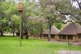 Kruger Park bungalows