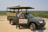 Experienced safari guides
